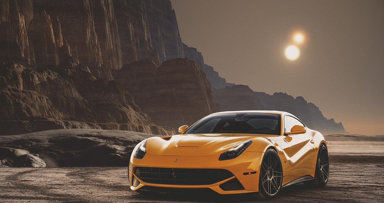 新車と中古車の比較 メリット デメリット