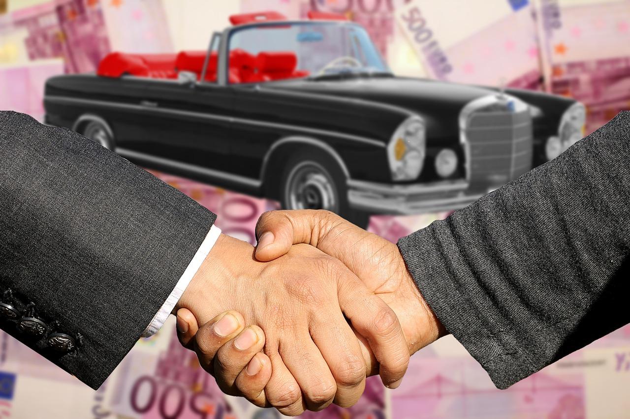 車の買取一括査定のデメリット